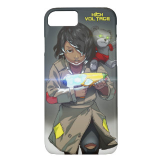 Toy Maker iPhone 7 Case