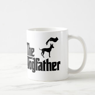 Toy Manchester Terrier Coffee Mug