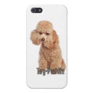 toy poodle breeds iPhone 5 covers