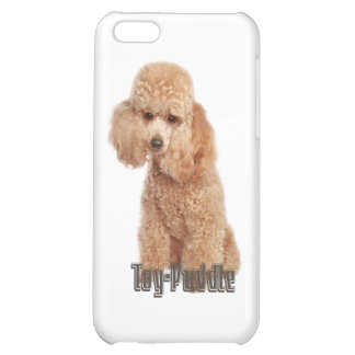 toy poodle breeds iPhone 5C cover