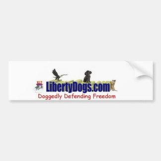 Toy Poodle Bumper Sticker
