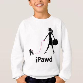 Toy Poodle Sweatshirt