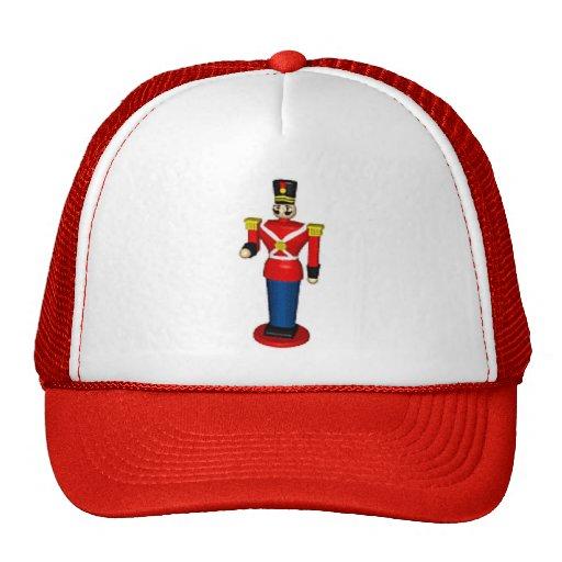 Toy Soldier Trucker Hats