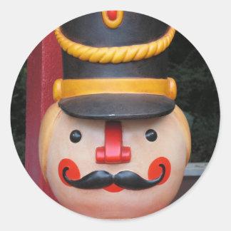 Toy Soldier Stickers