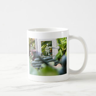 Toy soldiers basic white mug
