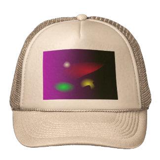 Toy Space Trucker Hat