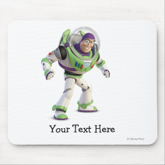 Toy Story 3 - Buzz 3 Mouse Pad