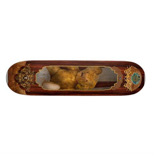 Toy - Teddy Bear - My Teddy Bear Skate Boards