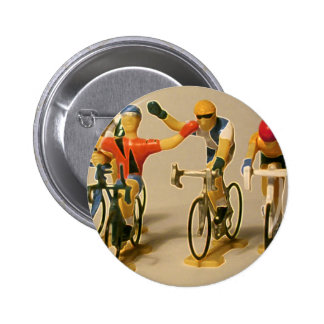 Toy Tour Victory 6 Cm Round Badge
