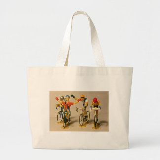Toy Tour Victory Large Tote Bag