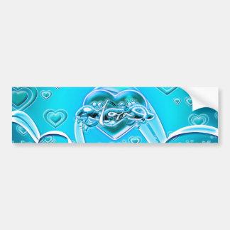 Toya Bumper Sticker