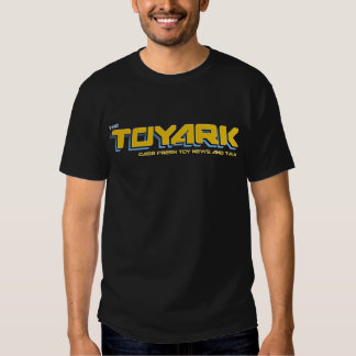 Toyark Logo Front Tshirts