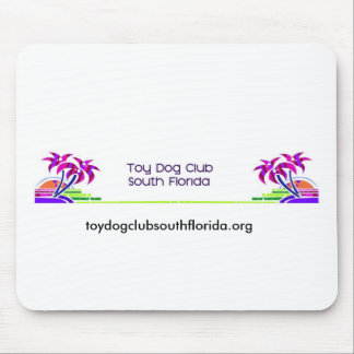 toydogclubsouthflorida.org mouse pad