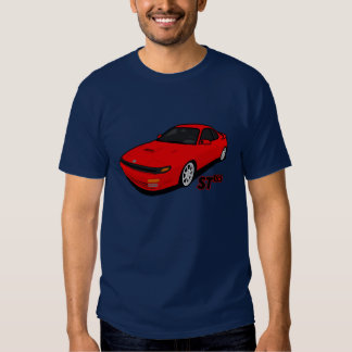Toyota Celica 1992 GTS All-Trac ST185 T Shirts