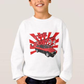 Toyota Corolla AE86 Sweatshirt