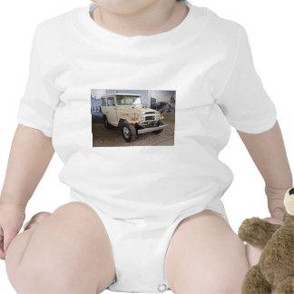 Toyota Land Cruiser BJ40 Baby Bodysuit