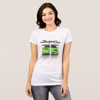 Toyota Supra - CarCorner T-Shirt