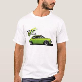 toyota te27 Corolla sr5 T-Shirt