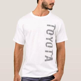 Toyota Vert Logo Apparel T-Shirt