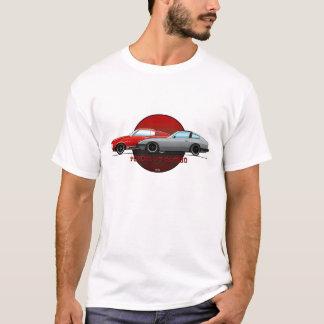 Toyota Vs. Datsun T-Shirt