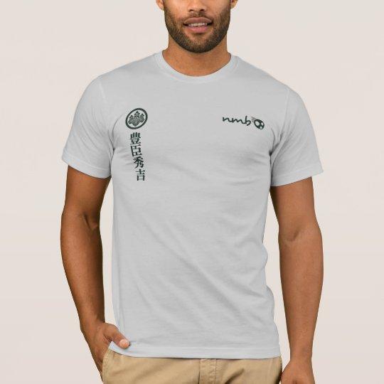 Toyotomi Hideyoshi T-Shirt
