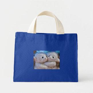 Toys - I Love Ewe Canvas Bags
