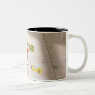 Toys Two-Tone Coffee Mug