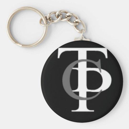 TPC keychain