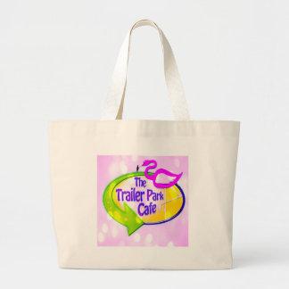 TPCbubbles Large Tote Bag