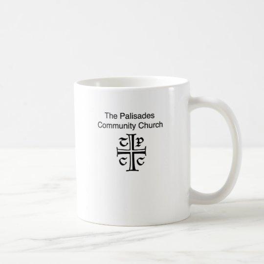 TPCC Mug! Coffee Mug