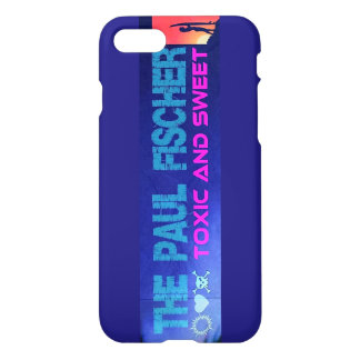TPF Toxic And Sweet single iPhone 8/7 Case