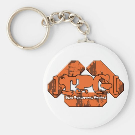 ]TPG[ Keychain