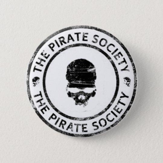 TPS-Grungy Logo Button