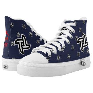 TqTninja - Shoes