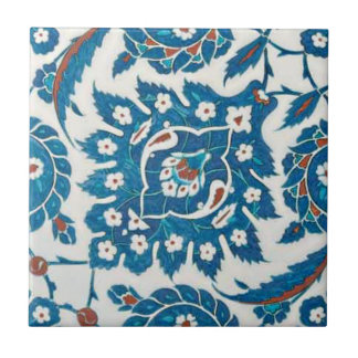 TR001 Turkish Reproduction Ceramic Tile