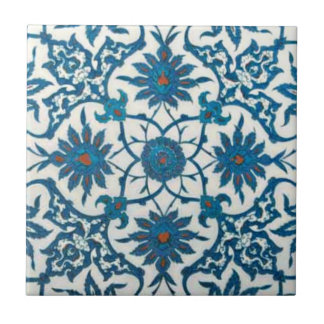 TR003 Turkish Reproduction Ceramic Tile