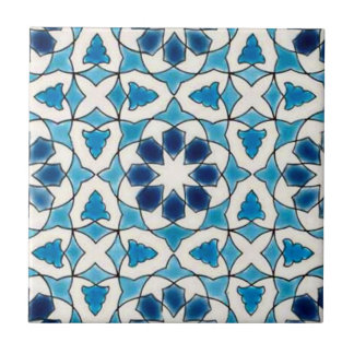 TR006 Turkish Reproduction Ceramic Tile
