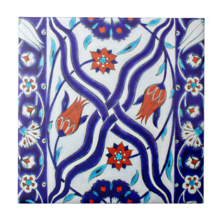 TR016 Turkish Reproduction Ceramic Tile