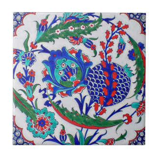 TR017 Turkish Reproduction Ceramic Tile