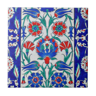 TR021 Turkish Reproduction Ceramic Tile