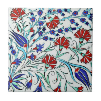 TR025 Turkish Reproduction Ceramic Tile
