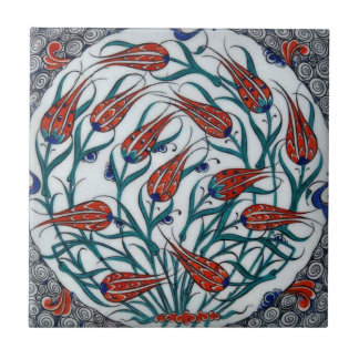 TR028 Turkish Reproduction Ceramic Tile