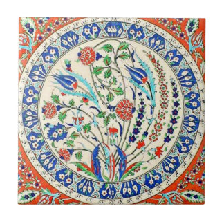 TR031 Turkish Reproduction Ceramic Tile