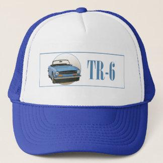 TR6 TRUCKER HAT