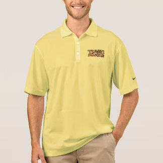 TR Letters Polo Shirts