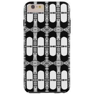 TRACES OF THE PAST TOUGH iPhone 6 PLUS CASE