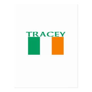 Tracey Post Card
