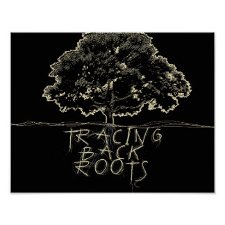 Tracing Back Roots Poster