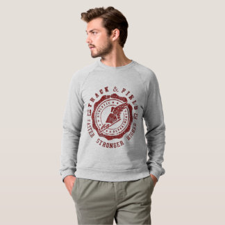 Track and Field Sweatshirt