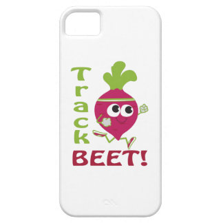 Track Beet iPhone 5 Covers
